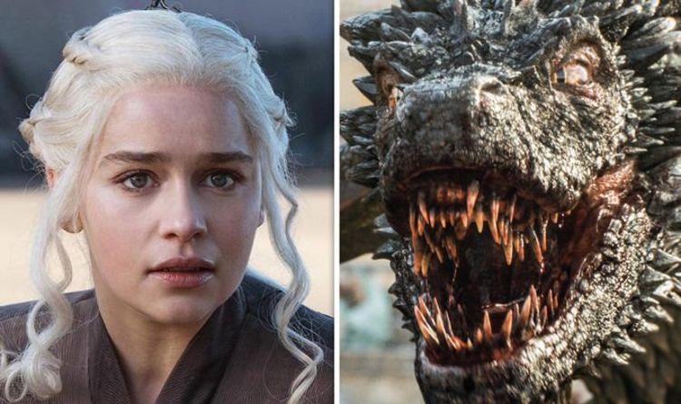Game Of Thrones Season 8 Spoilers Daenerys Targaryen S Dragons