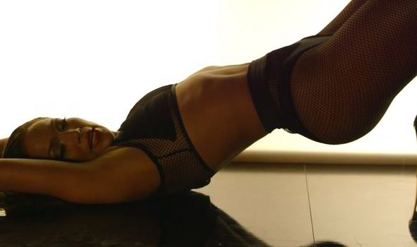 Jennifer Lopez Reveals Raunchy Video For Track Booty