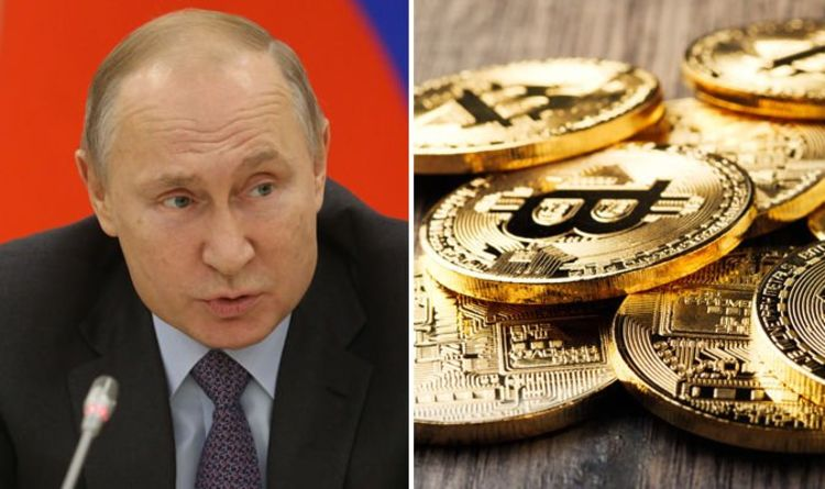 Russia To Replace Us Dollar With Bitcoin To Get Round Us Sanctions