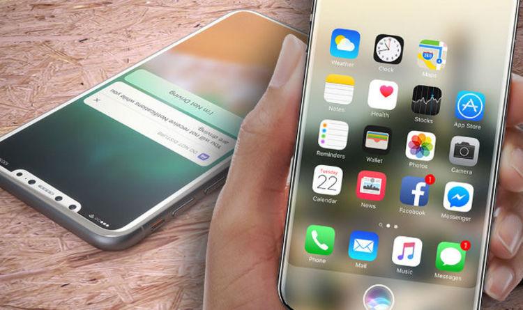 6e43a5547f49 iPhone 8 release date