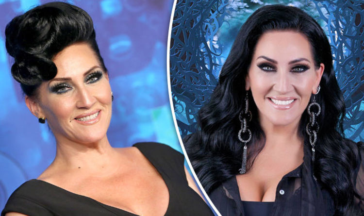 Celebrity Big Brother 2017 Michelle Visage Rules Herself Out Of All