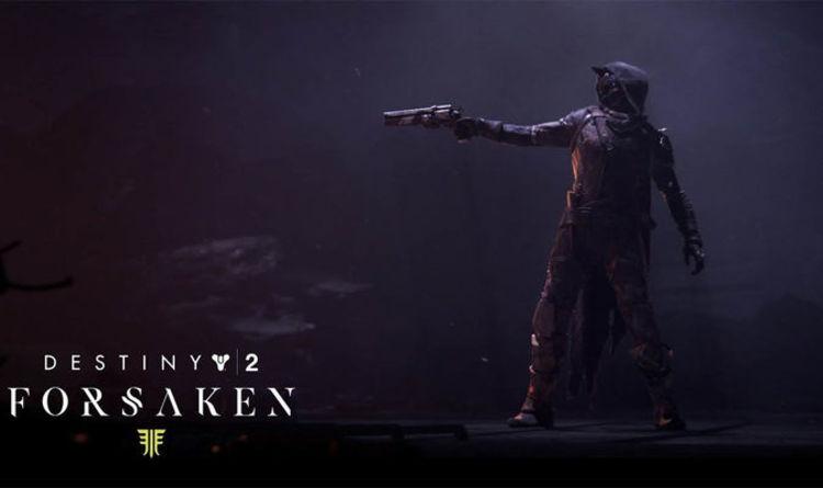 destiny 2 forsaken when does destiny 2 forsaken expansion release