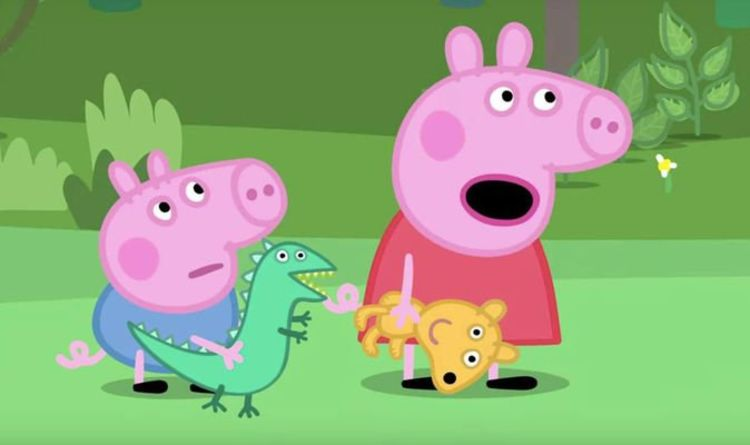 Peppa Pig Episodes How Many Seasons Of Peppa Pig Are There Tv