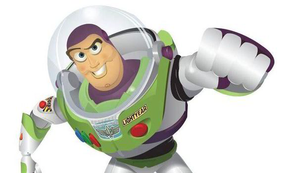 To Infinity And Beyond Is Britains Favourite Film Quote Films