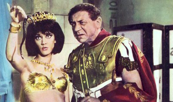 Horrible histories cleopatra dating quotes