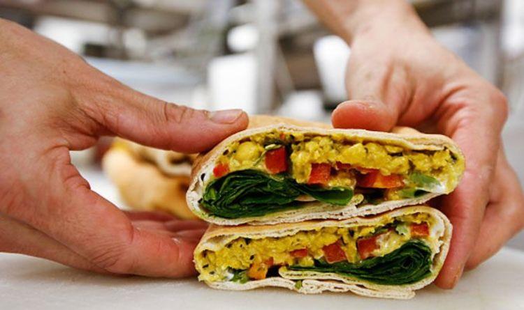 Unhealthy food: Posh snacks have more calories than a Big Mac