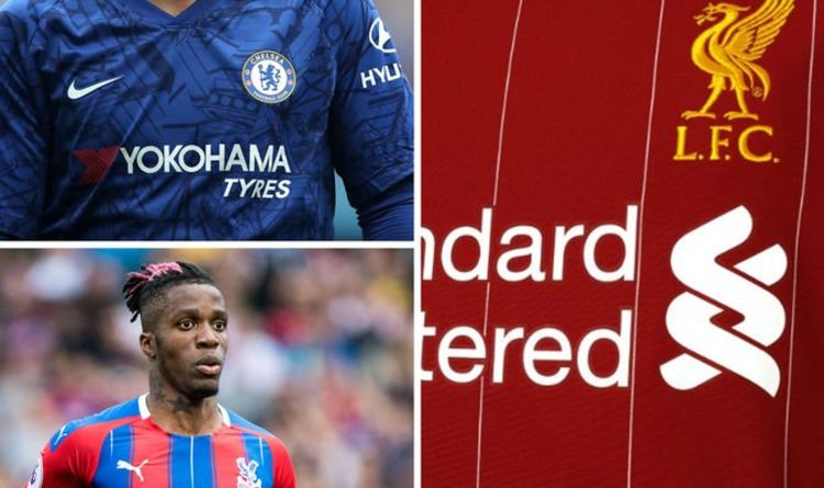 d3336de7167 Premier League kits 2019/20: Which shirts have been confirmed? Have any  kits been leaked?