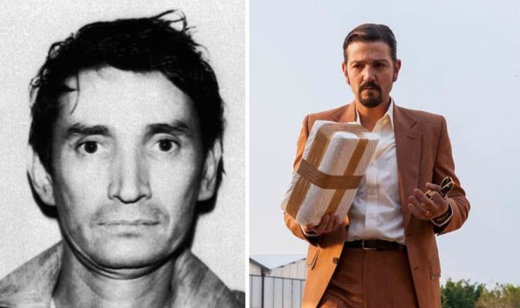 Narcos Mexico Real Life Characters What They Look Like In Real Life