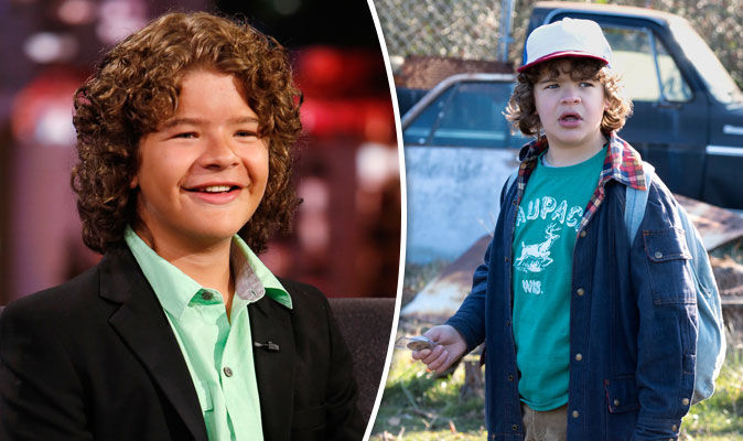 Stranger Things Star Gaten Matarazzo Opens Up About Living With Cleidocranial Dysplasia