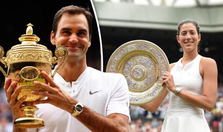 Wimbledon 2018 date: When is W...