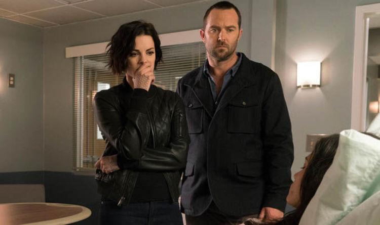Blindspot Season 4 Release Date Cast Trailer Plot Tv Radio