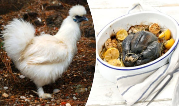 Black Silkie Chicken Costing 48 Hits Shelves But Would You Eat It