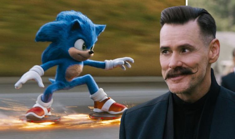 Sonic The Hedgehog Release Date Cast Plot Trailer When Is