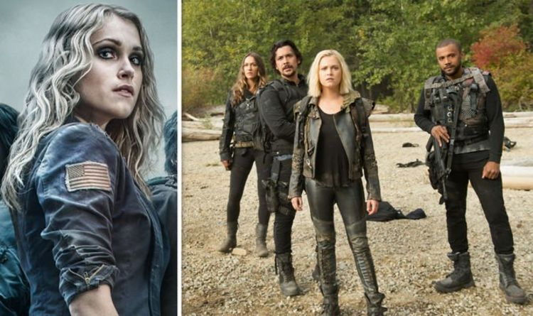 The 100 season 6 streaming: How to watch The 100 season 6