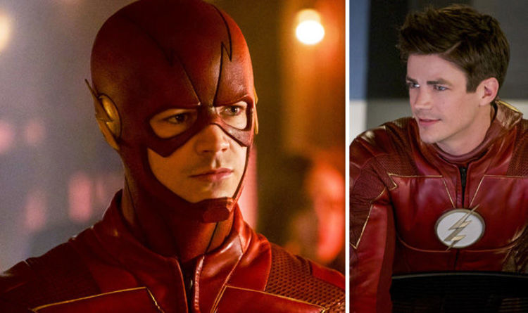 The Flash season 5 episode 1 release date: When will The Flash air