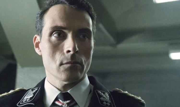 The Man in the High Castle season 4 release date, cast, trailer ...
