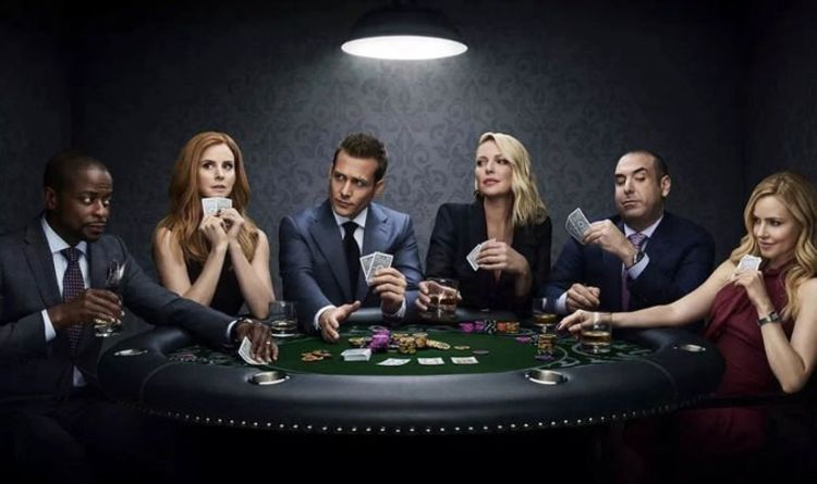 Suits season 9 cast: Who is in the cast of Suits? | TV