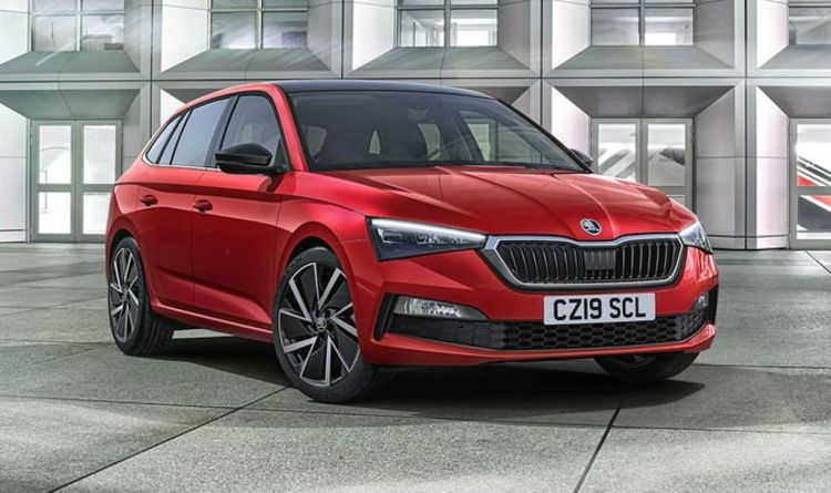 New Skoda Scala 2019 Prices And Specs Revealed For Brand New