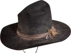 John Wayne s trademark cowboy hats is up for sale. a109cb95039