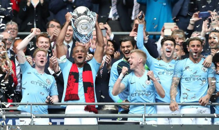 Man City 6-0 Watford AS IT HAPPENED: City win FA Cup 2019 with SIX ...