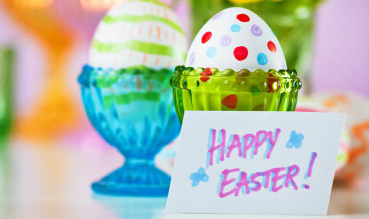 easter 2018 wishes best messages and greetings for easter holidays