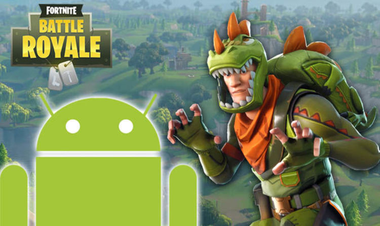 Fortnite Android: Battle Royale available NOW on Android