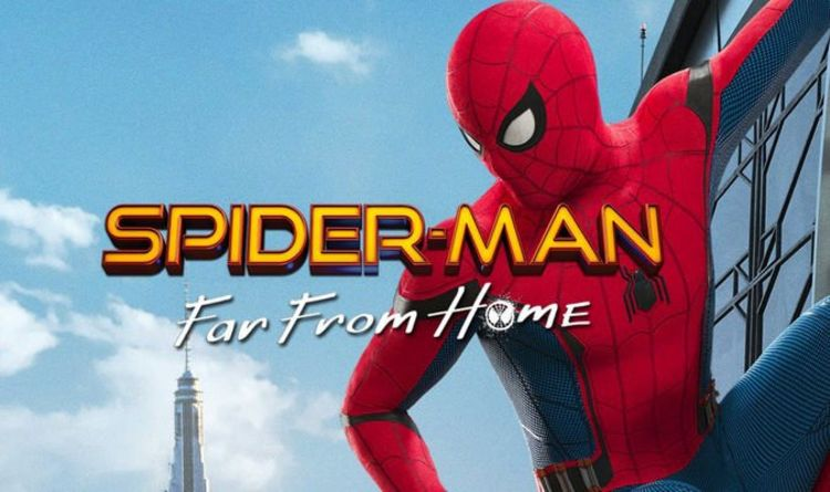 Spider-Man Far From Home post-credits scenes: How many scenes are there? |  Films | Entertainment | Express.co.uk