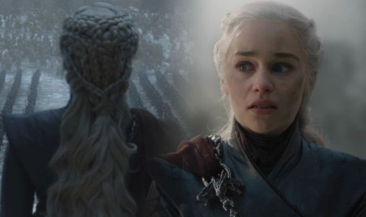 Game of Thrones finale: Daenerys Targaryen death twist has