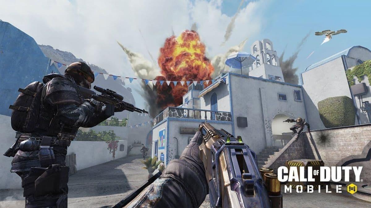 Call Of Duty Mobile Season 7 Battle Royale Multiplayer Leaks