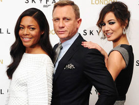 Why Skyfall Star Daniel Craig Was Bound To Be Bond Celebrity News Showbiz Tv Express Co Uk