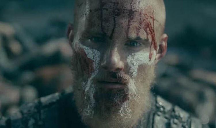 Vikings Season 5 Part 2 Release Date Uk When Will Season 5b Air