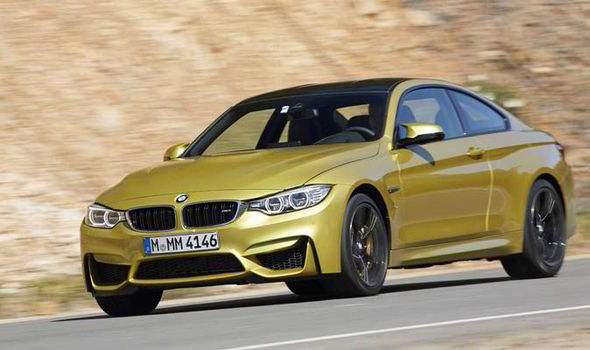 Bmw M4 Car Motoring Review Drive Clic Luxury