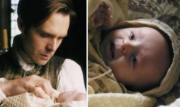 Poldark Season 4 Spoilers Dwight And Caroline Enys Tragedy Revealed