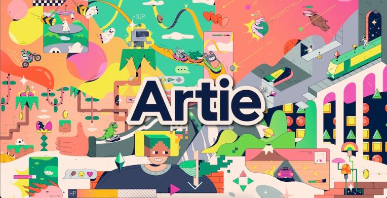 Artie raises $10M for app-less mobile games | TechCrunch