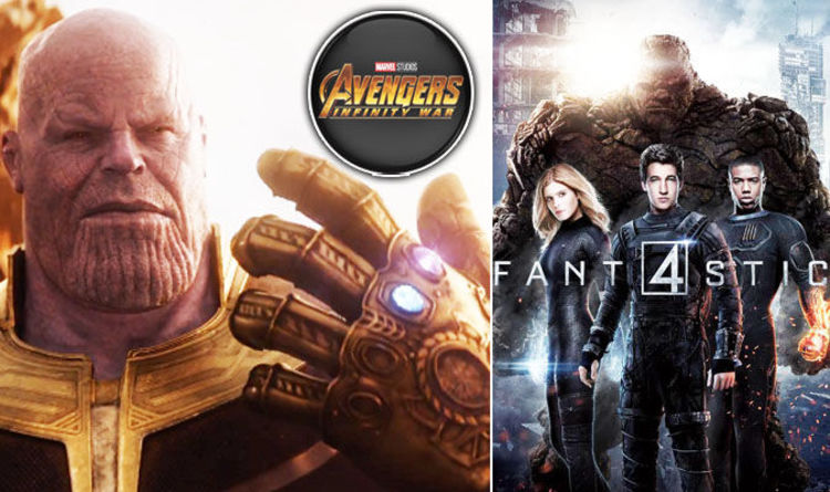 Avengers 4 Is This Easter Egg Proof Fantastic Four Are Coming