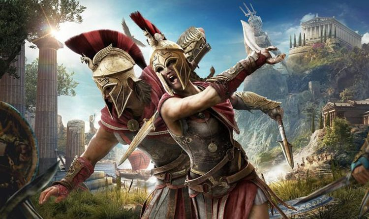 Assassin's Creed Odyssey update 1 20: Patch notes revealed for PS4