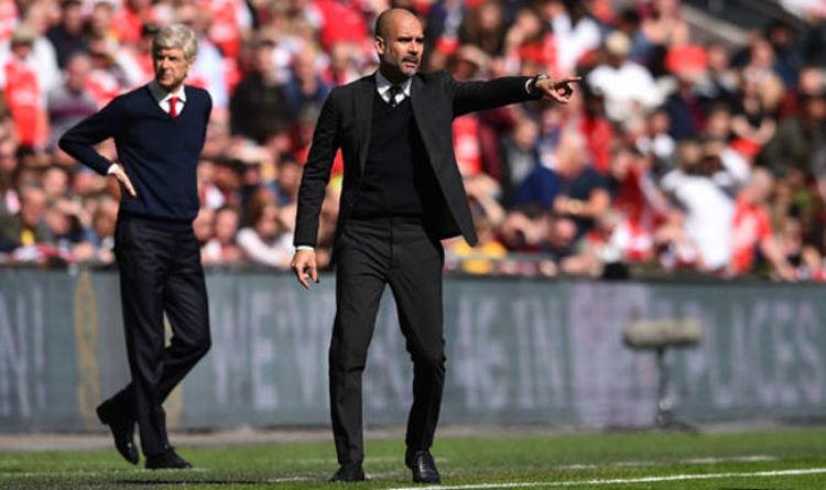 Arsenal vs Manchester City  LIVE stream c534e7a6f2580