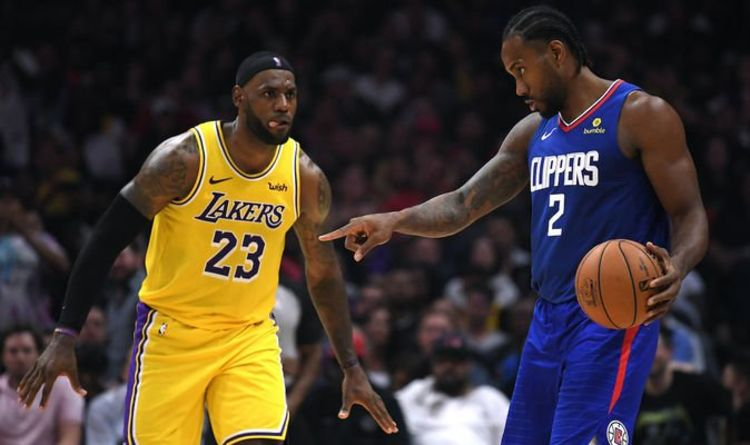 Lakers Vs Clippers Live Stream How To Watch Nba Christmas