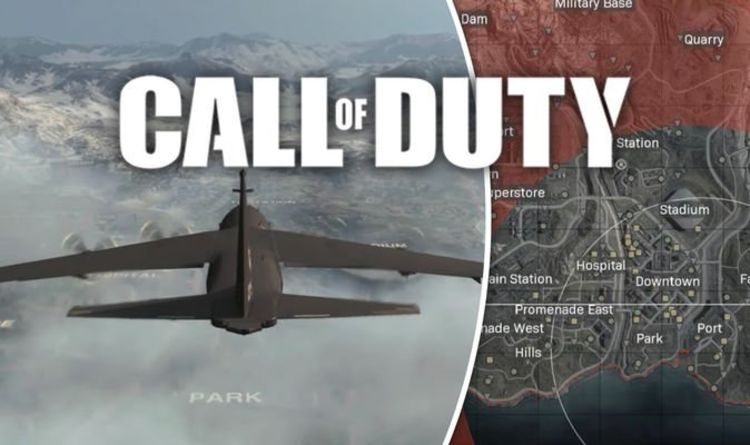 Call Of Duty Warzone Release Date Can T Come Soon Enough As New