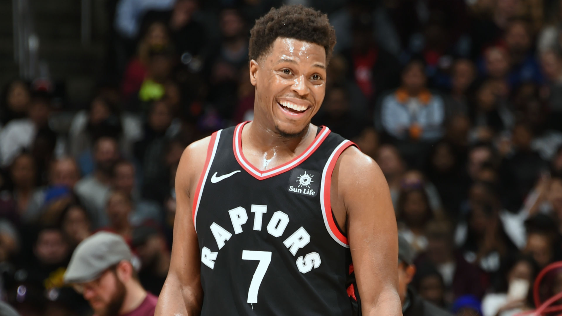 Kyle Lowry To Miss Raptors Preseason Games Vs The Hornets Talkbasket Net