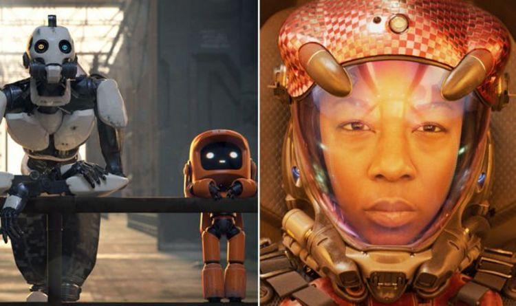 Love, Death & Robots season 2 Netflix release date | TV & Radio