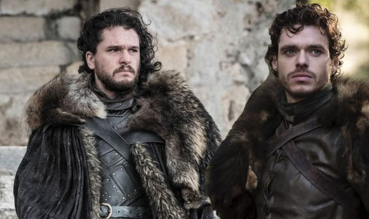 What Episode Is The Red Wedding.Game Of Thrones Jon Snow Star Slams Robb Stark S Red