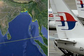 MH370 search: How did plane disappear? What did Channel 5 TV