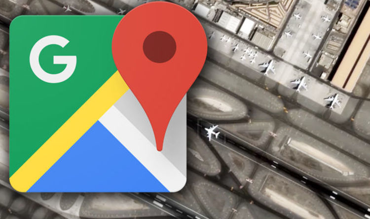 Forget Google Maps - New live Street View will blow your