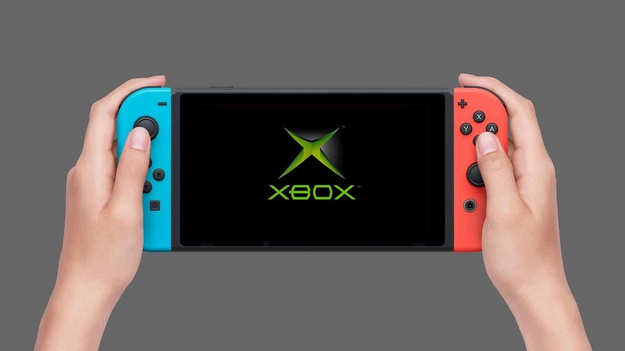 Original Xbox emulator lands on the Nintendo Switch, under