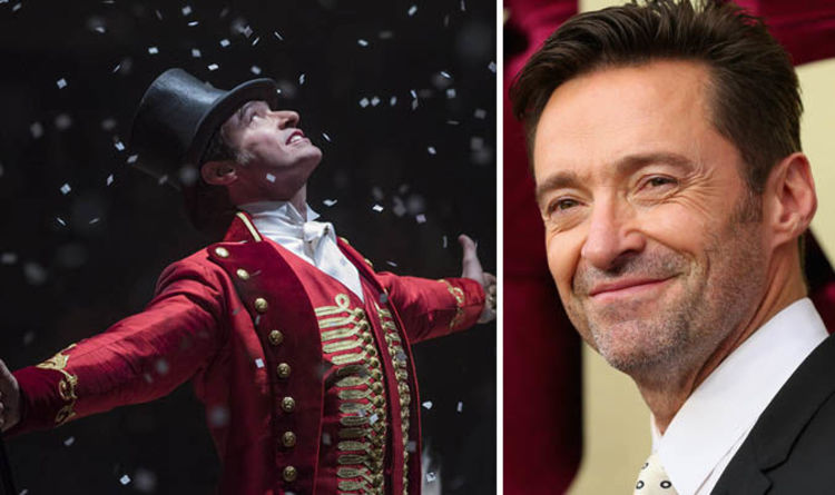 The Greatest Showman Does Hugh Jackman Actually Sing And Dance In
