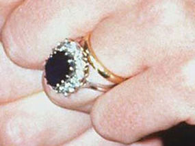 Welsh Gold Has Been Used To Make Royal Wedding Rings Since The Queen Mother S