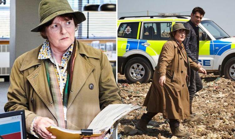 Vera 2019 ITV start date: When does Vera start? How many