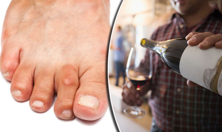 Gout Diet Fruit And Vegetables Could Cure Painful Form Of Arthritis