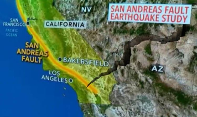 Image result for california earthquake warning
